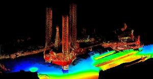 multi beam sonar