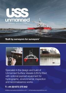 dockyard magazine ad USS